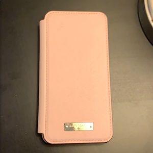 iPhone XS/XR Kate Spade phone wallet
